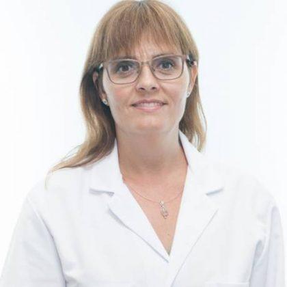 Dra. Haydee Gontek-Clínica Rotger-Grupo Quirónsalud