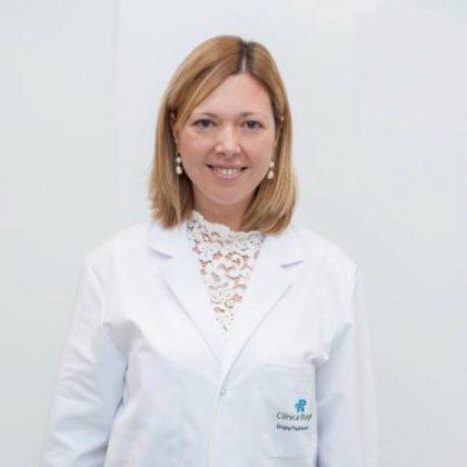 Dra. Juana Nicolau Ramis-Clínica Rotger-Grupo Quirónsalud
