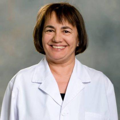 Dra. María Luisa Monserrat Figueroa-Clínica Rotger-Grupo Quirónsalud