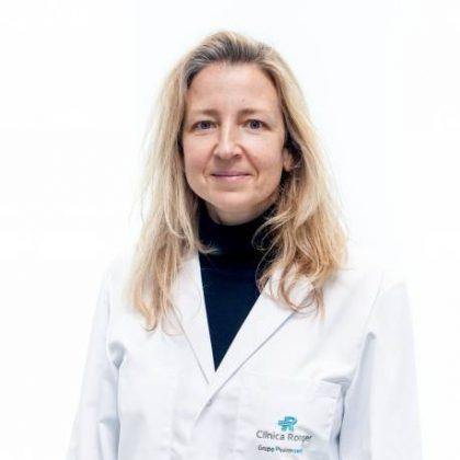 Dra. Olivia Pastor Talboom-Clínica Rotger-Grupo Quirónsalud