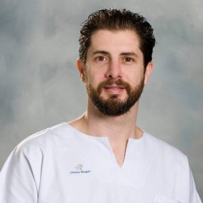 Francisco Rayo Doncel-Clinica Rotger-Grupo Quirónsalud