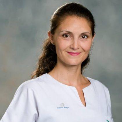 María Isabel Martínez Ródenas-Clínica Rotger-Grupo Quirónsalud