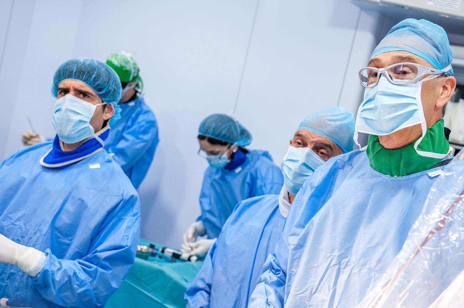 TAVI-Cardiologia-y-Hemodinamica-Clinica-Rotger-Grupo-Quironsalud
