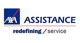 Axa Assistance - Clínica Rotger Quirónsalud