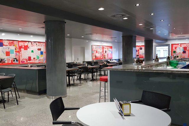 Cafetería-Clínica-Rotger-Quirónsalud-Hospital-Mallorca