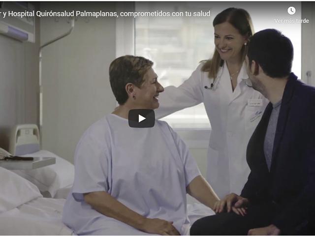 Clínica Rotger-Hospital Mallorca-Vídeo
