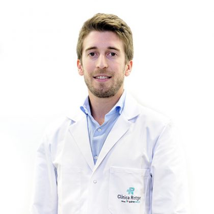 Doctor-Javier-Gomez-Clínica-Rotger-Quirónsalud