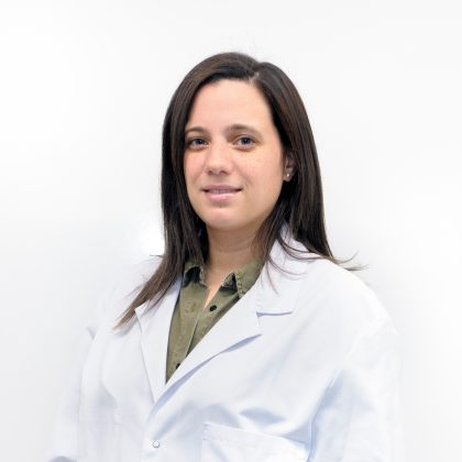 Dra. Paola Cristina Sambo-Clínica Rotger-Grupo Quirónsalud