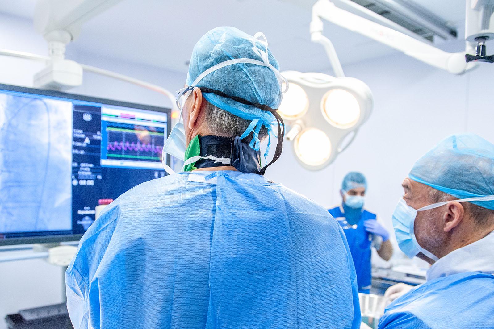 Hemodinámica-Clínica-Rotger-Hospital-Mallorca