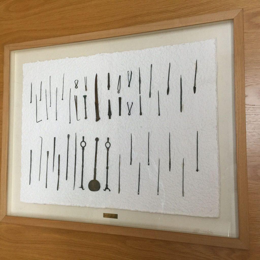 Instrumentos-Medicina-Clínica-Rotger-Hospital-Mallorca