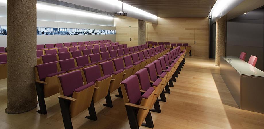 Salón-de-Actos-Clínica-Rotger-Quirónsalud-Hospital-Mallorca