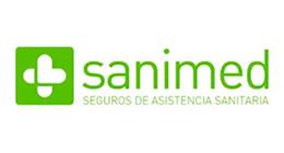 Sanimed- Clínica Rotger Quirónsalud