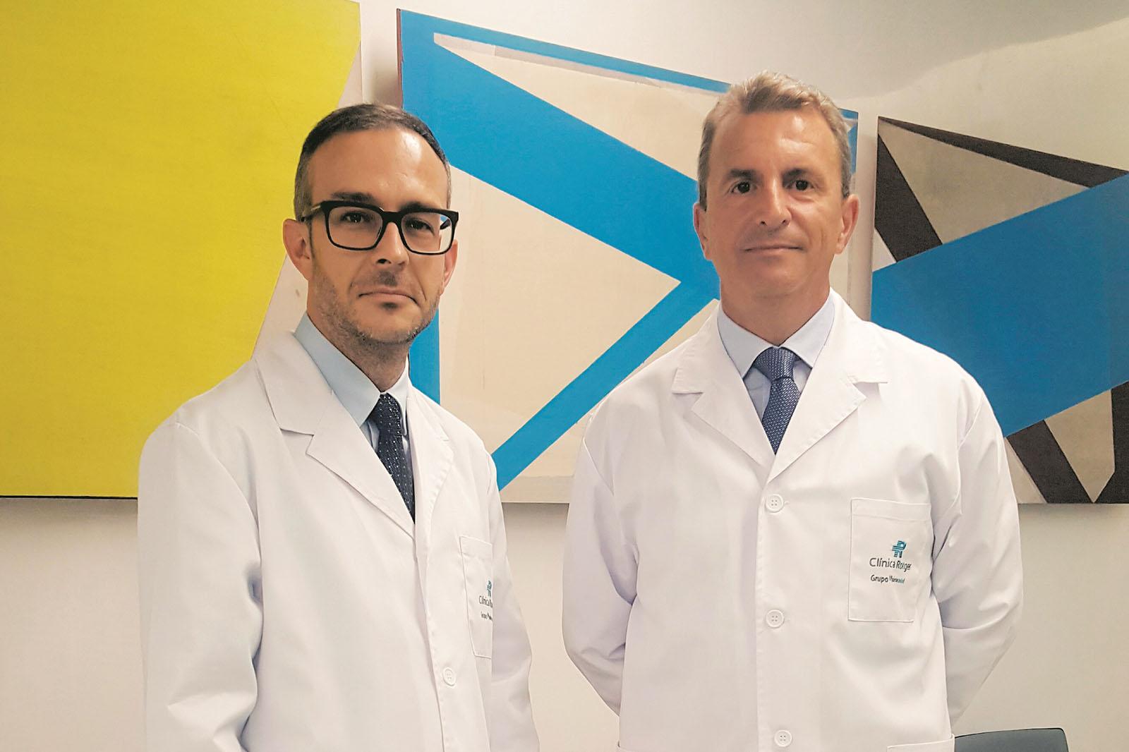 Cirugía-Plástica-Doctores-Ángel-López-y-Mariano-Rovira-Clínica-Rotger-Hospital-Mallorca