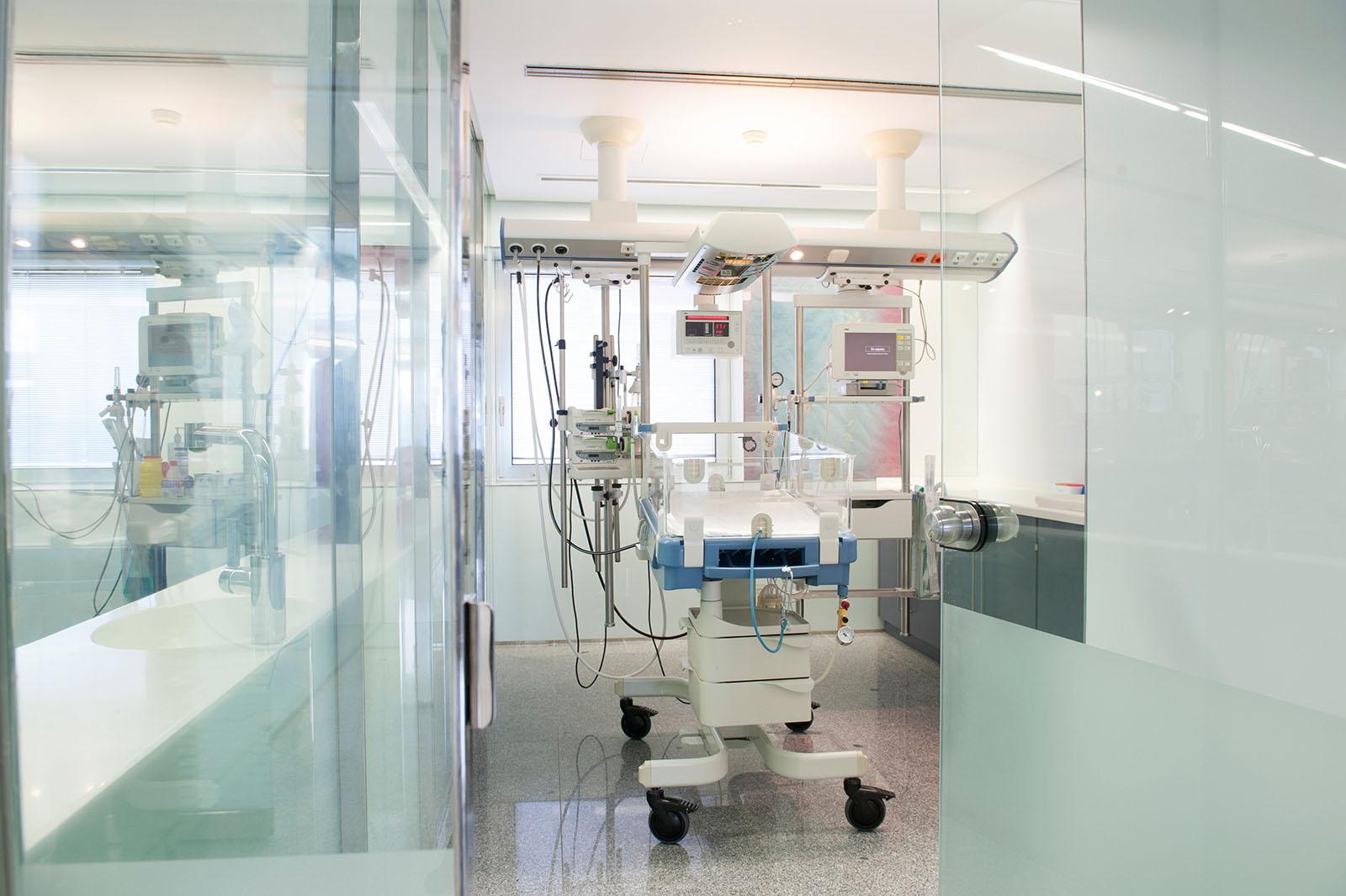Cuidados-Intensivos-Pediátricos-Clínica-Rotger-Hospital-Mallorca