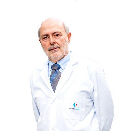 Doctor-Francisco-Javier-Olabe-Jauregui-Clínica Rotger-Grupo-Quirónsalud