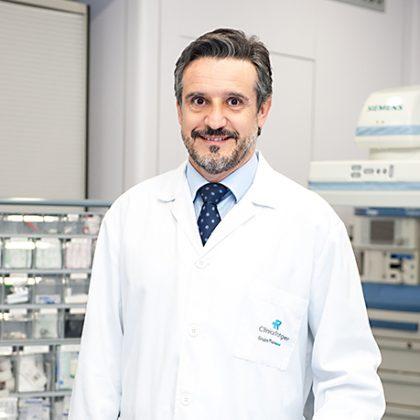 Doctor-José-Antonio-De-Paz-Clínica-Rotger-Grupo-Quirónsalud
