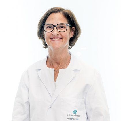 María-Isabel-Hernández Castro-Clínica Rotger-Grupo-Quirónsalud
