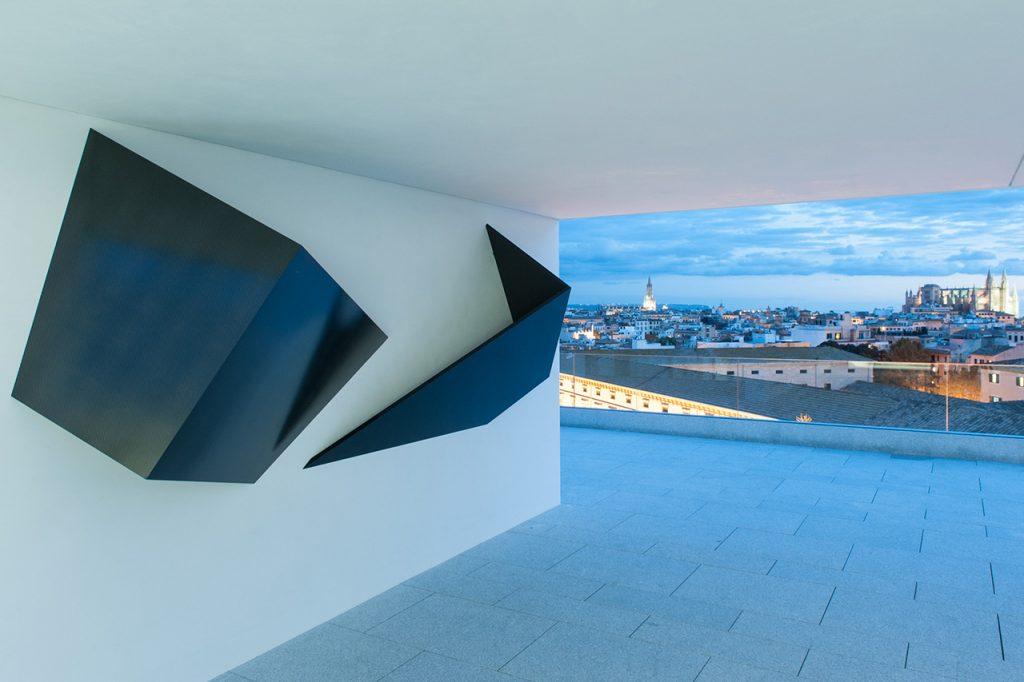 Escultura-Carles Valverde-Clínica-Rotger-Hospital-Mallorca_TM