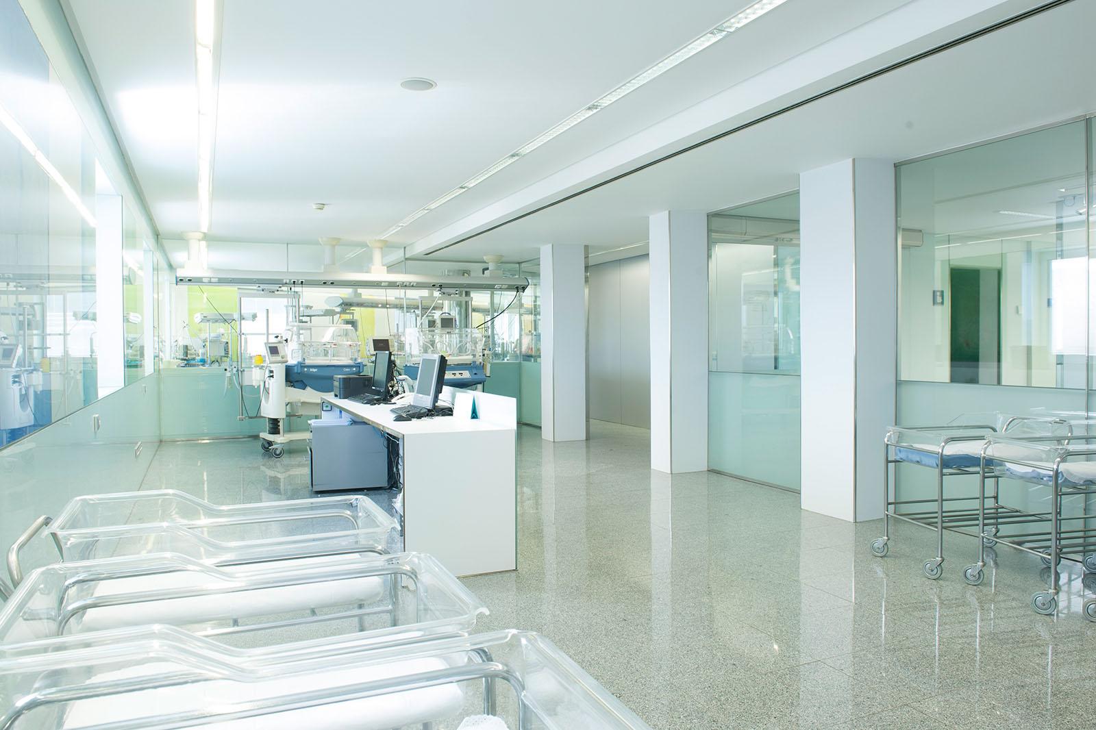 Unidad-de-Nidos-Clínica-Rotger-Hospital-Mallorca