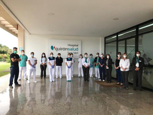 Hospital Quirónsalud Son Verí
