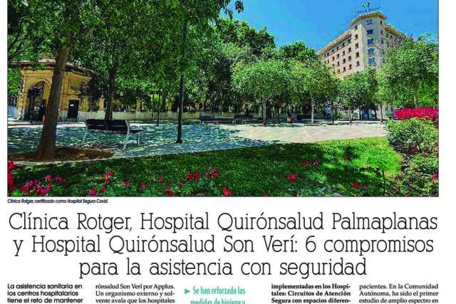 SaludyForca-Asistencia-Sanitaria-con-Seguridad-Clinica-Rotger
