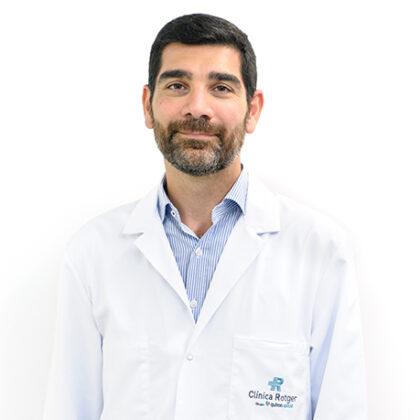 Dr. Sam Khorrami-Mashhadi Minaei-Clínica-Rotger