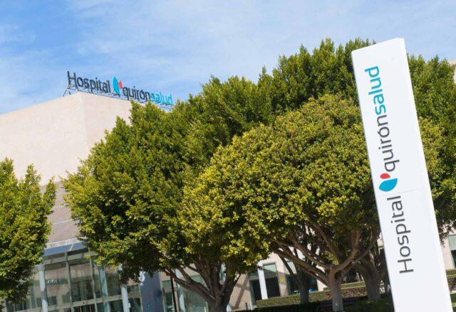 Hospitales del Grupo Quirónsalud reconocidos como los mejores privados en Mallorca