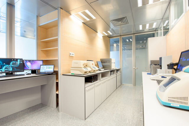 Laboratorio-Clínica-Rotger-Hospital-Mallorca