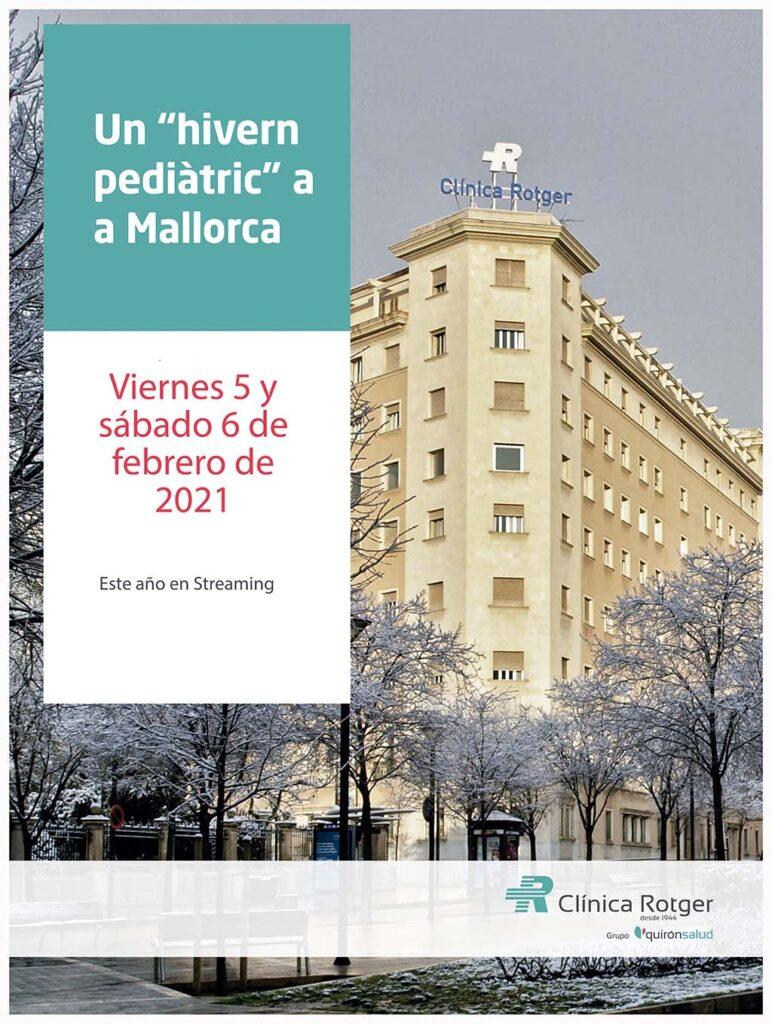 Un Hivern Pediatric Clinica Rotger Hospital Mallorca
