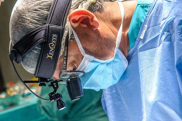Cirugía Cardiaca del doctor José Ignacio saéz de Ibarra en Clínica Rotger.